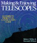 Making & Enjoying Telescopes 6 Complete