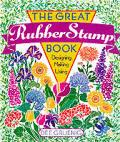 Great Rubber Stamp Book Designing Maki