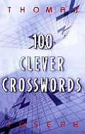 100 Clever Crosswords
