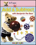 Add & Subtract with Benjamin the Bear