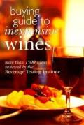 Buying Guide To Inexpensive Wines