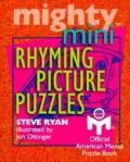 Mighty Mini Rhyming Picture Puzzles
