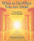 What To Do When You Are Dead Living Better in the Afterlife