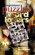 Ingenious Puzzles For Word Lovers