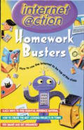 Homework Busters: How to Use the Internet to Be Top of the Class