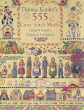 Donna Koolers 555 Cross Stitch Motifs