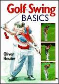 Golf Swing Basics