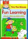 Fun Learning for 3- And 4-Year-Olds