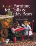 Adorable Furniture For Dolls & Teddy Bears