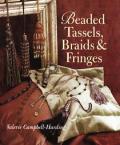 Beaded Tassels Braids & Fringes