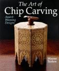 Art Of Chip Carving Award Winning Design