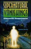 Supernatural Vanishings
