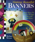 Making Beautiful Banners More Than 70