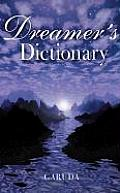 Dreamer's Dictionary Cover