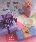 Handmade Giftwrap Bows Cards & Tags