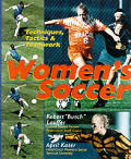 Womens Soccer Techniques Tactics & Team