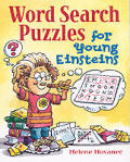 Word Search Puzzles For Young Einsteins