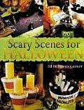 Scary Scenes For Halloween