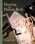 Drawing the Human Body: An Anatomical Guide Cover