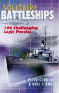 Solitaire Battleships 108 Challenging Lo