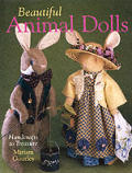 Beautiful Animal Dolls: Handcrafts to Treasure