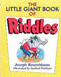 Little Giant Book Of Riddles