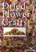 Dried Flower Crafts Capturing The Best Of Your Garden to Decorate Your Home