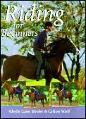 Riding For Beginners
