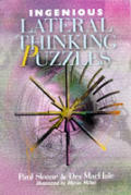 Ingenious Lateral Thinking Puzzles