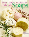 Beautiful Handmade Natural Soaps