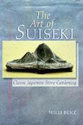 Art Of Suiseki Classic Japanese Stone Gardening