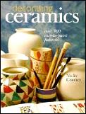 Decorating Ceramics Over 300 Easy To Pai