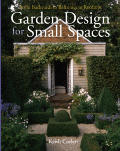 Garden Design For Small Spaces From Ba