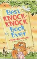 Best Knock Knock Book Ever