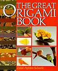 Great Origami Book