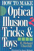 How To Make Optical Illusion Tricks & To