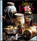Jazzy Jars: Glorious Gift Ideas Cover