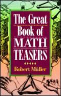 Great Book Of Math Teasers