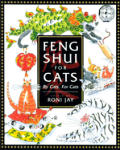 Feng Shui For Cats By Cats For Cats