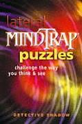 Lateral Mindtrap Puzzles Challenge the Way You Think & See