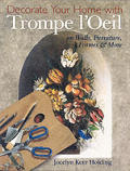 Decorate Your Home With Trompe Loeil