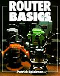 Router Basics (Basics Series) Cover