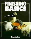 Finishing Basics