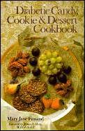 Diabetic Candy Cookie & Dessert Cookbook