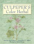 Culpepers Color Herbal