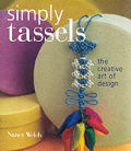 Simply Tassels The Creative Art Of Desig