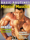 Basic Routines For Massive Muscles