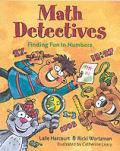 Math Detectives: Finding Fun in Numbers