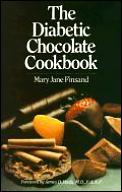 Diabetic Chocolate Cookbook