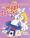 Little Giant Book Of Magic Tricks